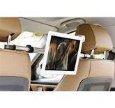 iPad/tablet universal nakkestøtte holder til bilen