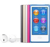 Apple iPod Nano 16GB (8th Generation)