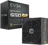 EVGA SuperNOVA G2 650W