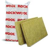 Rockwool a-batts 95x560x965mm 4,35m2/pk kl. 37 25pk/pll 240394