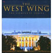West Wing: Complete Seasons 1-7 (44-disc)