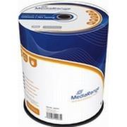 MediaRange DVD+R 4.7GB 16x Spindle 100-Pack