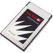 SanDisk PCMCIA Flash 4GB