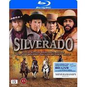 Silverado (Blu-ray )