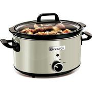 Crock Pot 3,5 L Manual Slow Cooker