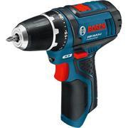 Bosch GSR 10.8-2-LI Professional (2x1.5Ah)