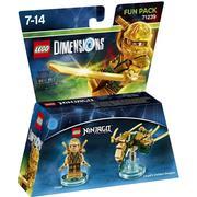 Lego Dimensions Lloyd 71239
