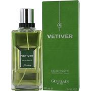 Guerlain Vetiver EdT 100ml