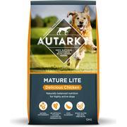 Autarky Chicken Dinner Mature Lite Dog Food 12kg