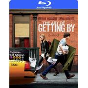 The art of getting by (Blu-ray) (Blu-Ray 2012)