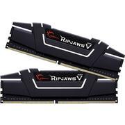 G.Skill Ripjaws V Black DDR4 3600MHz 2x8GB (F4-3600C16D-16GVK)