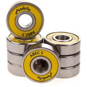 Andale ABEC-5 8-pack