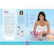 Yoga til hele din dag (DVD)