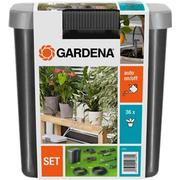 Gardena Holiday Watering Set With Water Container 9L