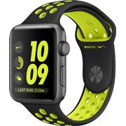 Apple Watch Nike+ Series 2 38mm with Sport Band