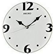 Seiko QXA515W Wall Clock