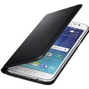 Samsung Flip Wallet (Galaxy J5)