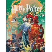 Harry Potter och de vises sten (Kartonnage, 2010)