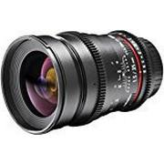 Walimex Pro 35/1.5 Video DSLR for Micro Four Thirds