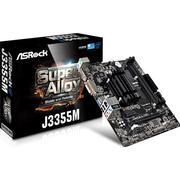 Asrock J3355M
