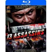 13 assassins (Blu-ray) (Blu-Ray 2012)