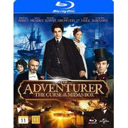 The Adventurer - The Curse of the Midas Box (Blu-ray) (Blu-Ray 2014)