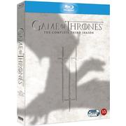 Game of thrones: Säsong 3 (5Blu-ray) (Blu-Ray 2013)