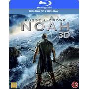 Noah 3D (Blu-ray 3D + Blu-ray) (3D Blu-Ray 2014)