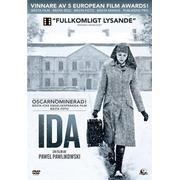 Ida (DVD) (DVD 2013)