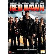 Red dawn 2012 (DVD) (DVD 2012)