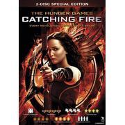 Hunger games 2: Catching fire / S.E. (2DVD) (DVD 2013)
