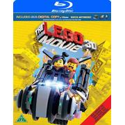 Lego - The movie 3D (Blu-ray 3D + Blu-ray) (3D Blu-Ray 2013)