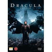Dracula Untold (DVD) (DVD 2014)