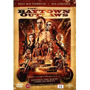 Baytown outlaws (DVD) (DVD 2012)