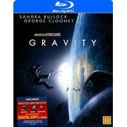 Gravity (Blu-ray) (Blu-Ray 2013)