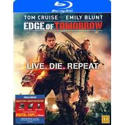 Edge of tomorrow (Blu-ray) (Blu-Ray 2014)