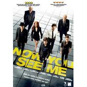 Now you see me (DVD) (DVD 2013)