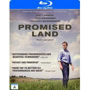 Promised land (Blu-ray) (Blu-Ray 2012)