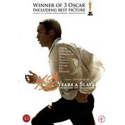 12 years a slave (DVD) (DVD 2013)