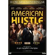 American hustle (DVD) (DVD 2013)