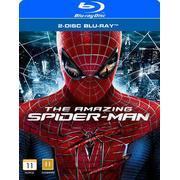 Amazing Spider-Man (2Blu-ray) (Blu-Ray 2012)