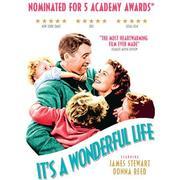 It's a wonderful life (DVD) (DVD 2014)