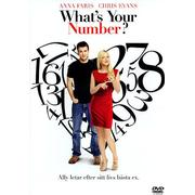 What's your number?: Extended cut (DVD) (DVD 2011)