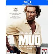 Mud (Blu-ray) (Blu-Ray 2013)