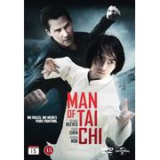 Man of Tai Chi (DVD) (DVD 2013)