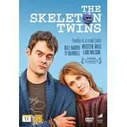 Skeleton twins (DVD) (DVD 2014)