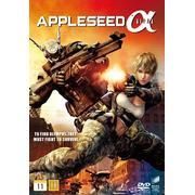 Appleseed - Alpha (DVD) (DVD 2014)