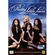 Pretty little liars: Säsong 1 (5DVD) (DVD 2011)