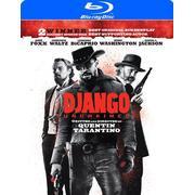 Django Unchained (Blu-ray) (Blu-Ray 2012)