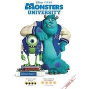 Monsters University (DVD) (DVD 2013)